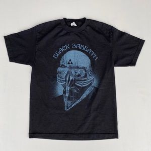 BLACK SABBATH LA Sports Arena 2013 Concert T-Shirt